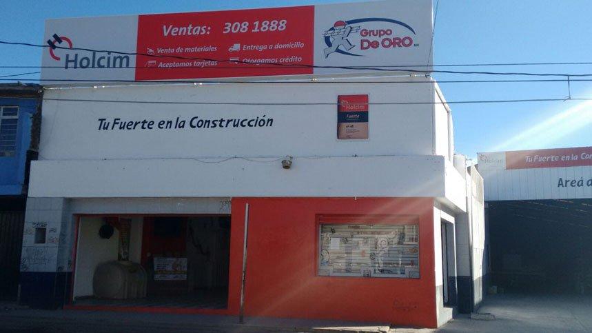 Germán Oteiza Figaredo y Grupo de Oro buscan crear más