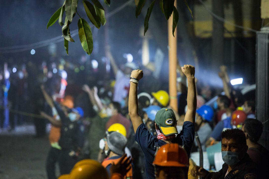 México mantiene diseño presupuestal de auxilio
