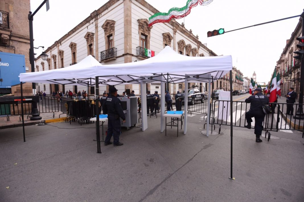 Saldo blanco en la CDMX tras festividades por fiestas patrias