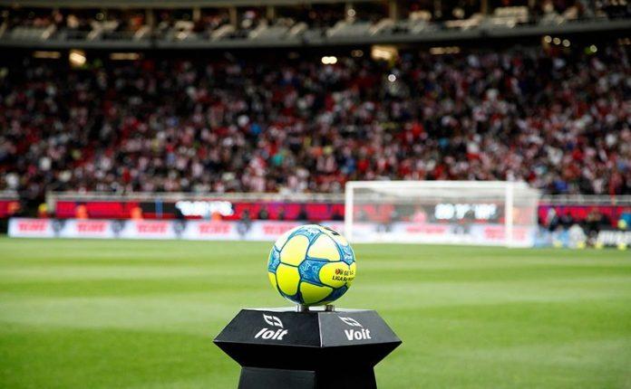 Revisarán estadios para ver si se juega o no Liga MX