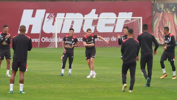 La Selección peruana irá a Buenos Aires con cuatro bajas