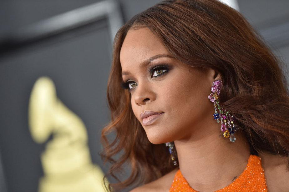 Rihanna no ha comentado al respecto del homicidio contra uno de sus familiares
