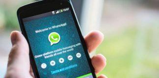 WhatsApp permite encontrar un celular en caso de robo