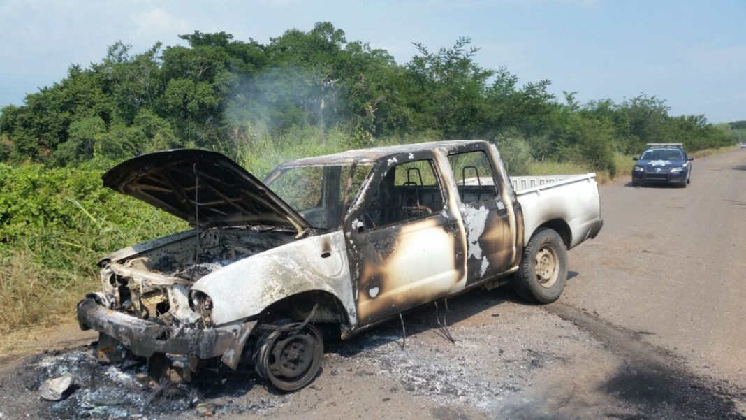 Asesinan a incineran a precandidato de Morena