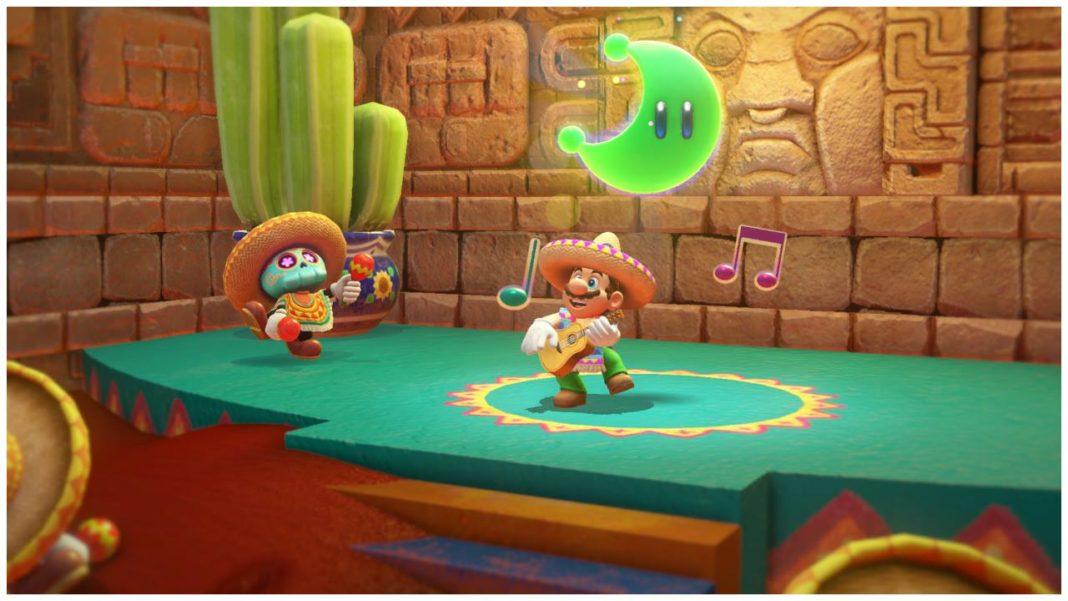 Usuarios celebran día de Mario Bros