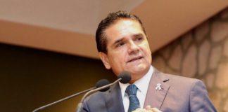 Inseguridad en Michoacán no se recrudece: Silvano
