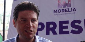 Insostenibles, prestaciones del OOAPAS: Alfonso