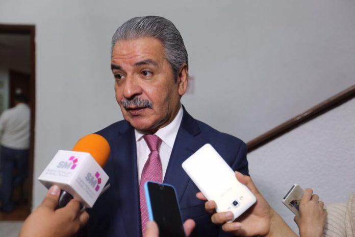 El diputado señaló que debe garantizarse la seguridad en el proceso electoral 2018