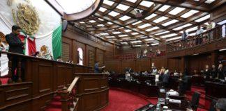 Nicolaitas ganan partida; diputados reculan en reforma a la UMSNH