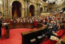 El nuevo parlamento podría determinar si vuelve a colocar a Carles Puigdemont