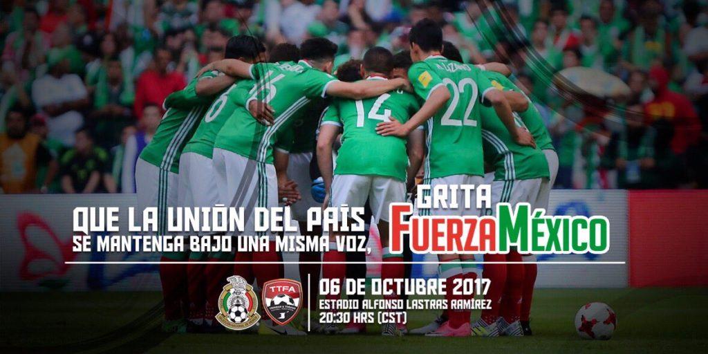 La Selección Azteca va por récord en el Hexagonal