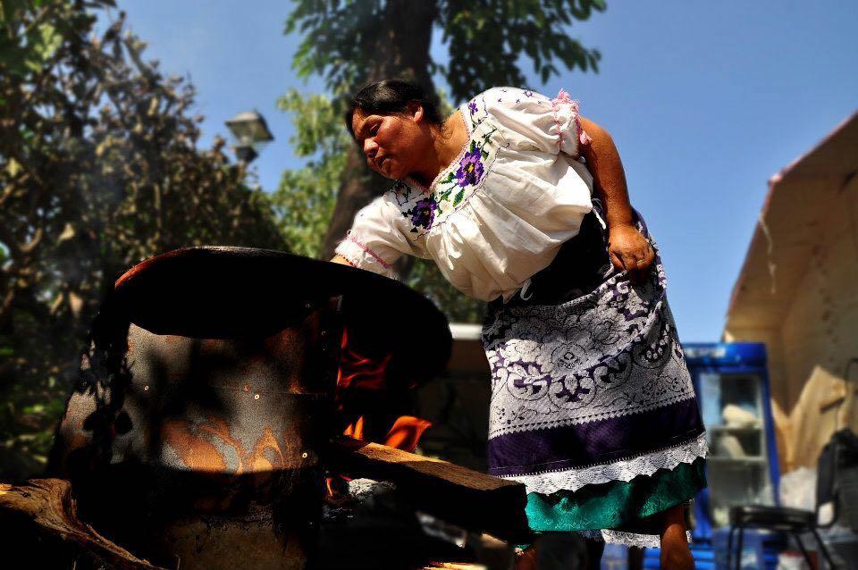 Gastronomía en mercados y plazas, tema central de Morelia en Boca