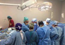México ocupa primer lugar en trasplante de riñón en América Latina