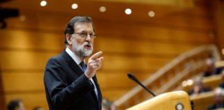 Deja Rajoy la presidencia del Partido Popular