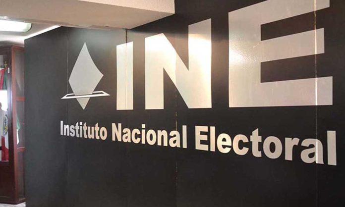 Partidos incumplen con fiscalización: INE