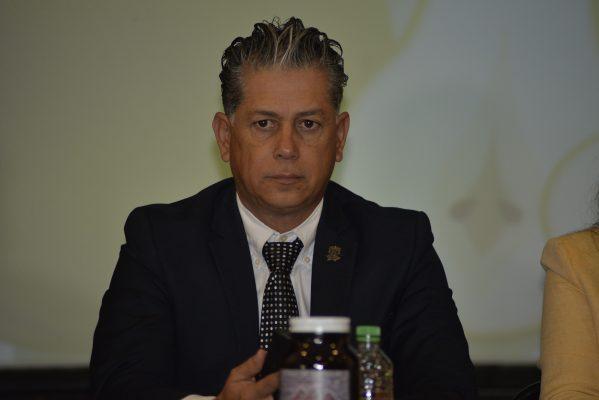Ex funcionario de Michoacán detenido en BCS, sin relación con gobierno: ALS