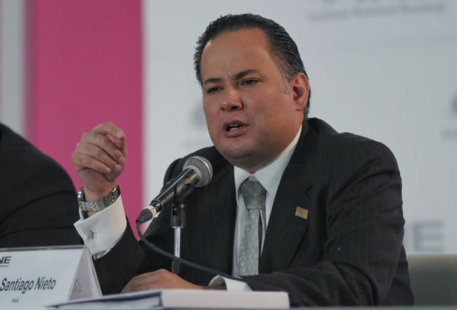 cuentas bancarias cárteles criminales Michoacán