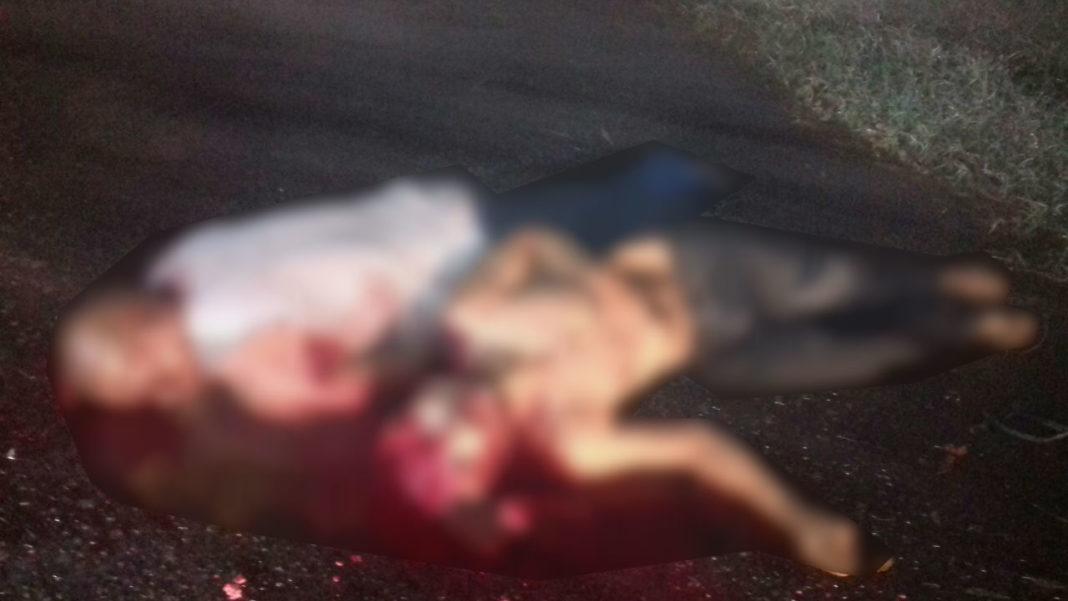Hallan dos hombres desmembrados y con narcomensaje en Michoacan