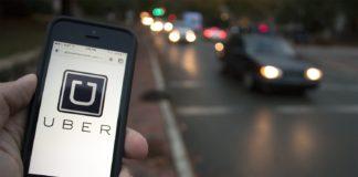 Una mujer conductora recibe el amparo para operar y laborar de forma legal con Uber