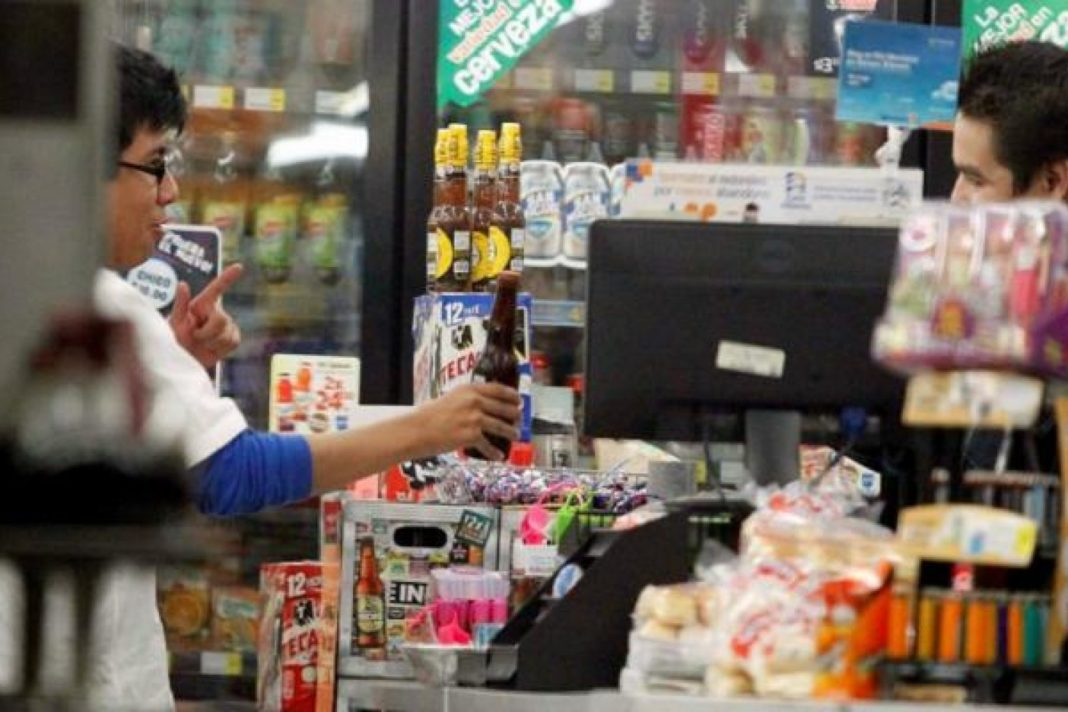 Convocan a saquear tiendas durante contingencia