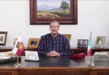 Contrata empresa de cannabis a Vicente Fox