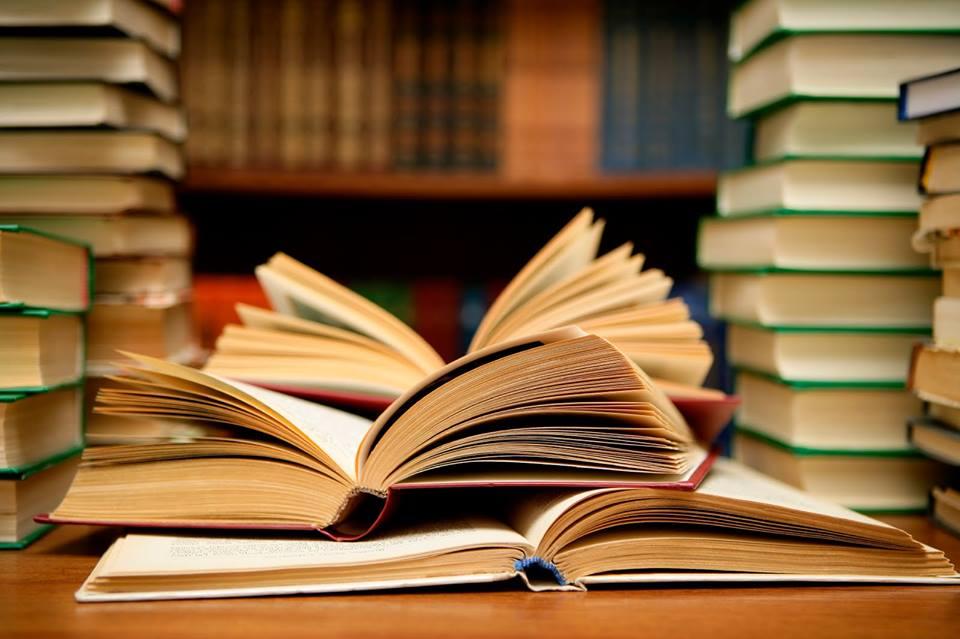 Se celebrará el Día Nacional del Libro