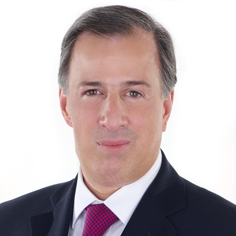 José Antonio Meade se destapa para 2018