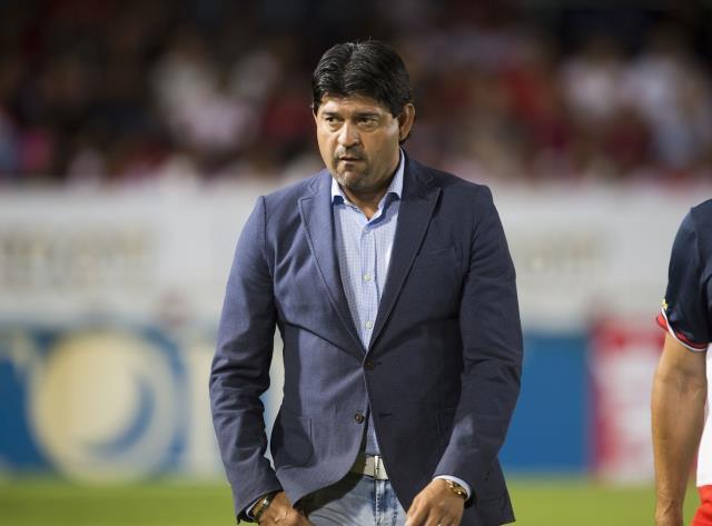 Cardozo deja el Veracruz tras