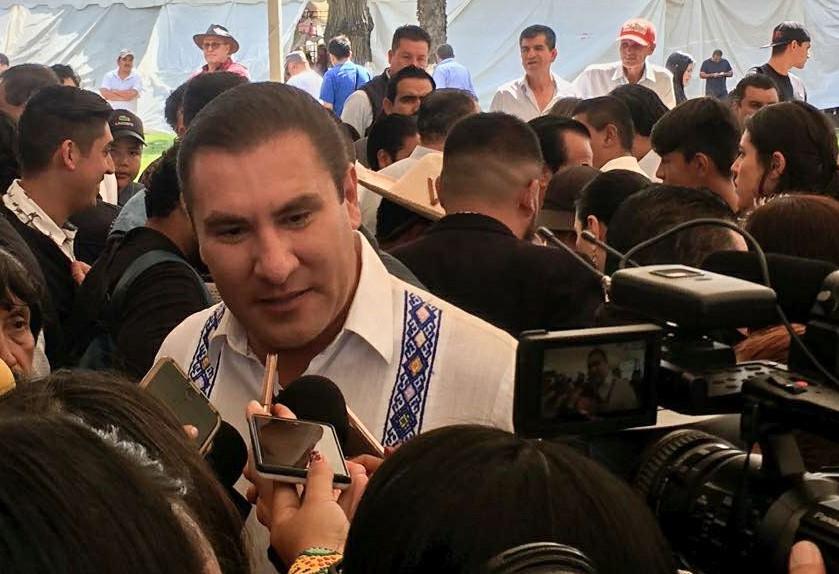 Margarita Zavala, de visita en Cancún; sigue punteando la recolección de apoyos
