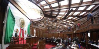 Legisladores locales buscarán otro cargo en elecciones