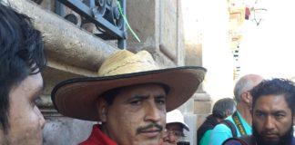 Pide CNTE negociar adeudos con Segob