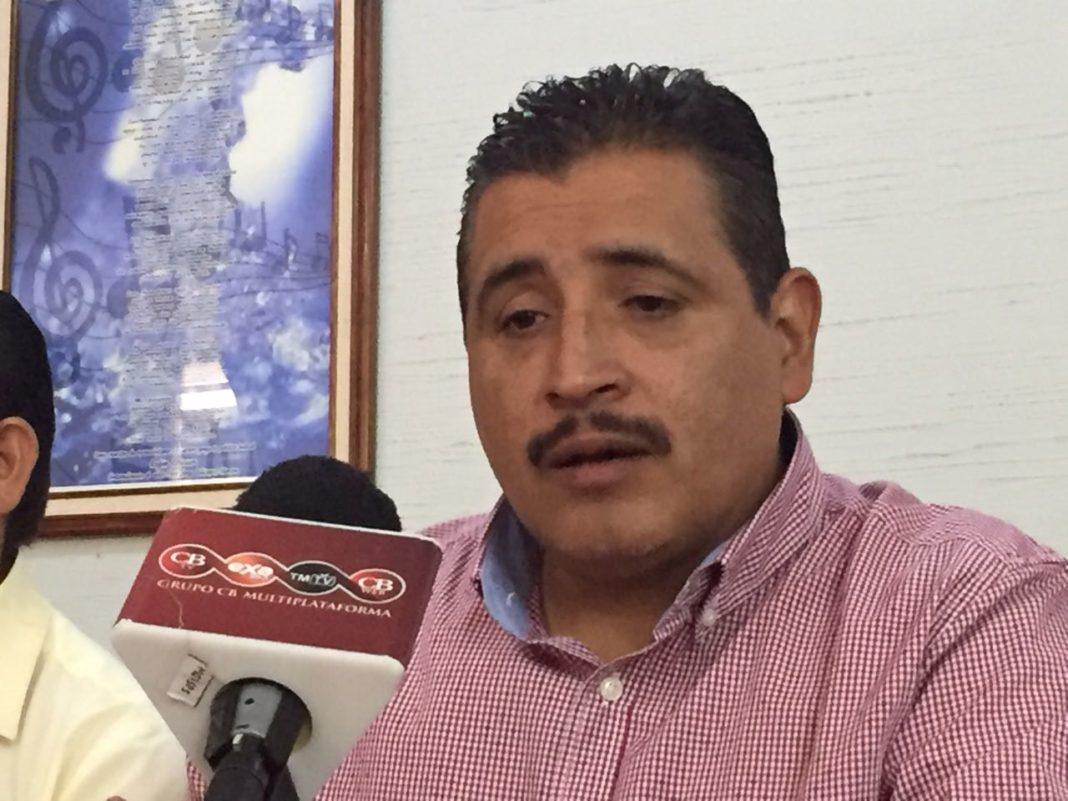 """CNTE insiste; """"abrogación total de reforma educativa peñista"""""""