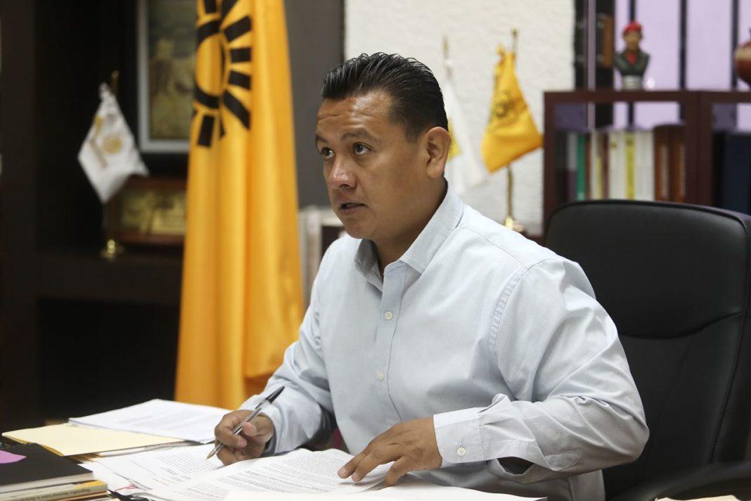 El PRD dará lugar a ciudadanos