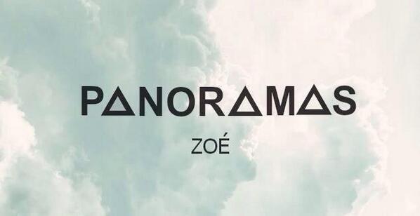 El documental de Zoé está por estrenarse