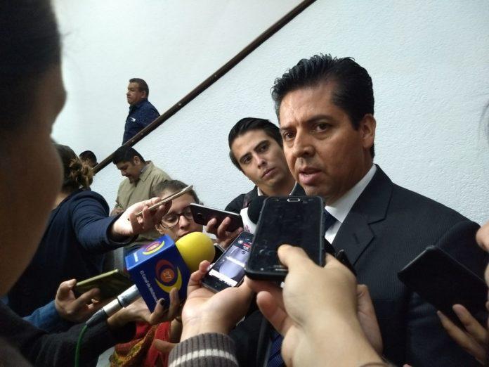 Insiste Toño García en cambio de método para designación de candidatos