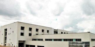 Hospitales Infantil y General