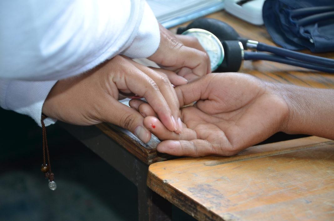 Más de 105 mil personas murieron durante 2016 por diabetes: Narro Robles