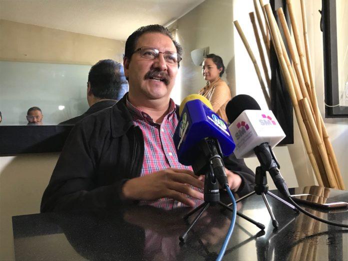 PT y PES llevarían a tribunales candidatura de Fausto Vallejo