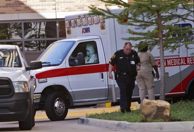 Tras Atentado En Texas Habr 237 A 27 Muertos Y 30 Heridos