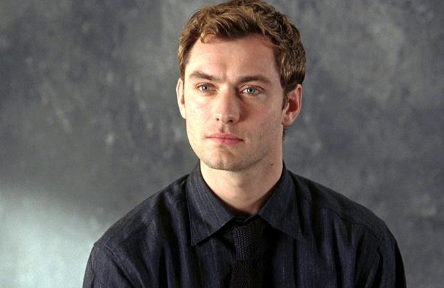 Jude Law está en negociaciones para unirse al reparto de Captain Marvel