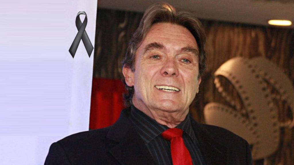 Muere el actor Claudio Baéz