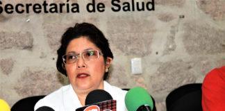 casos de Sida en Michoacán