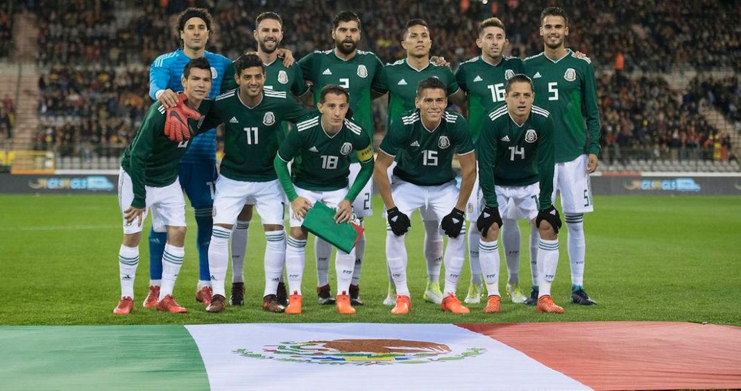 La Selección Mexicana pierde a otro jugador ab9022c06ac65