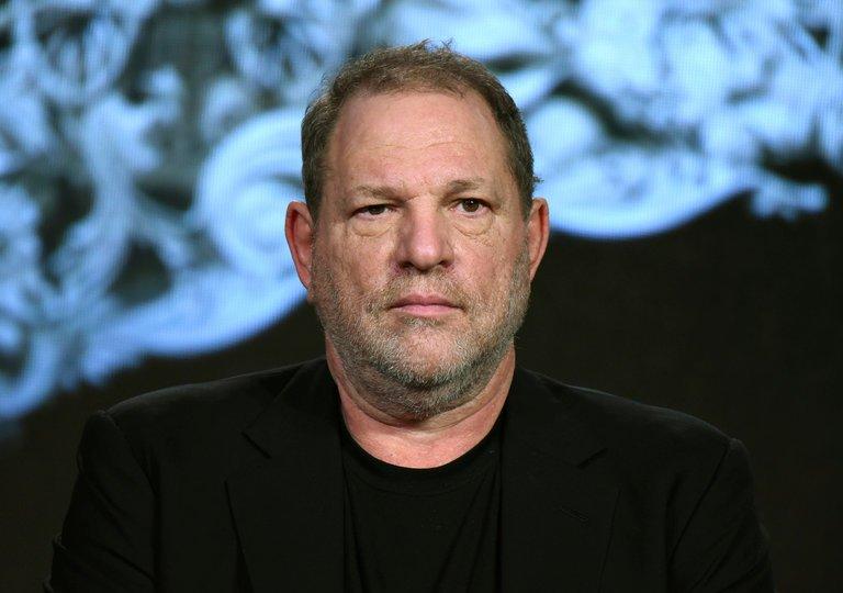 Sale a la luz, otro escándalo de abuso sexual por parte de Harvey Weinstein
