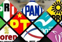 Partidos políticos deberán regresar recursos no ejercidos