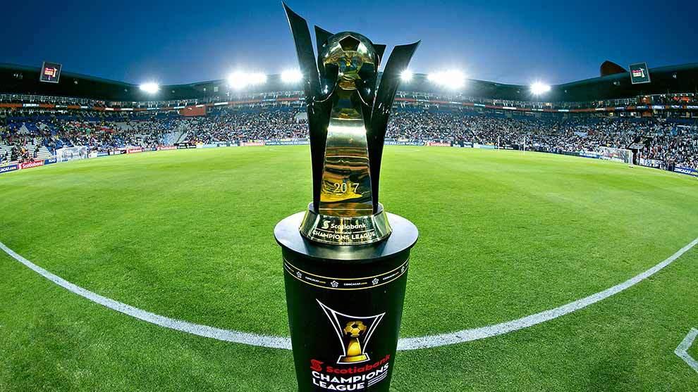 Campeones de Concacaf define octavos