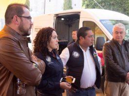 Ofrece MP Itinerante servicios en Huandacareo