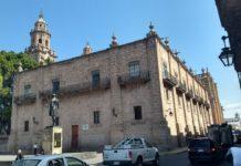 Celebran aniversario de Morelia como Patrimonio Cultural
