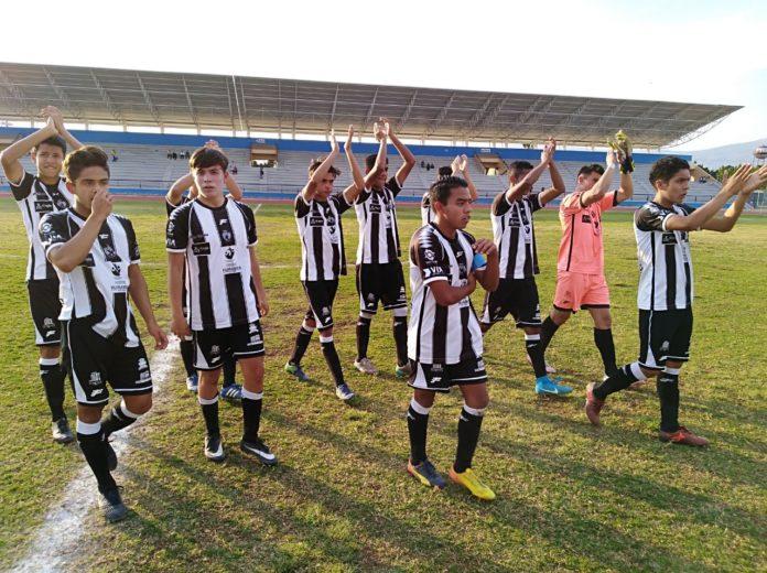 Atlético Valladolid rescata sufrido triunfo