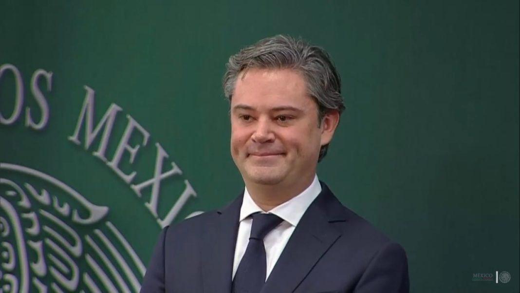 """""""Liderazgo"""" el que demostró Meade en el debate: Aurelio Nuño"""